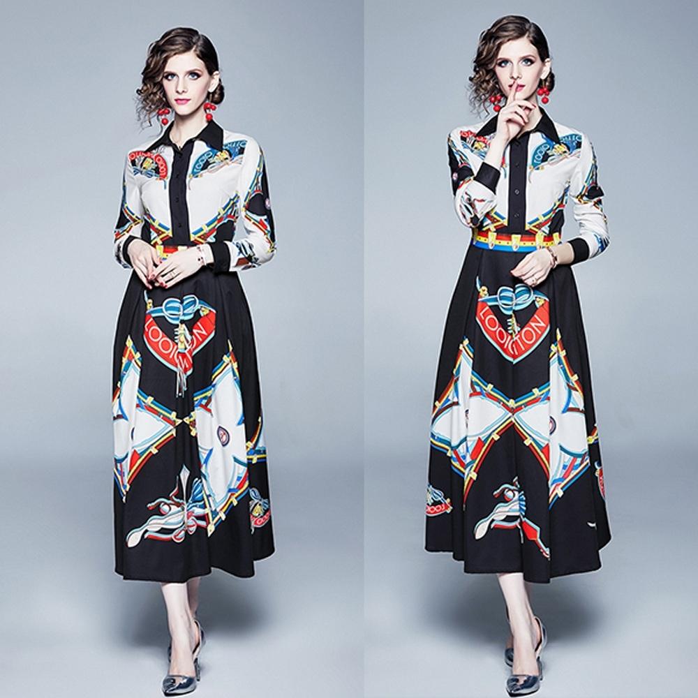 【KEITH-WILL】完美女神印象修身洋裝-1色
