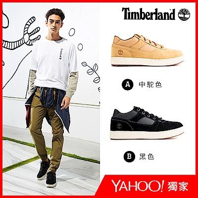 【限時】Timberland 男女款百搭休閒鞋/涼拖鞋(4款任選)