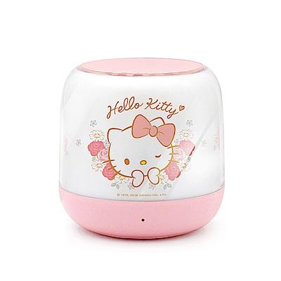 GARMMA  Hello Kitty 無線藍牙喇叭 -幸運女神