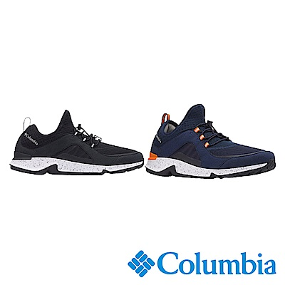 Columbia 哥倫比亞 男款- 輕量健走鞋-2色  UBM00880 活動款
