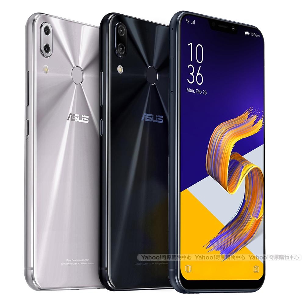 ASUS Zenfone 5Z ZS620KL(6G/128G)智慧型手機