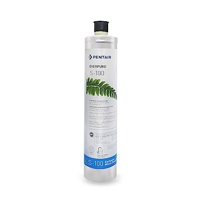水蘋果公司貨 EVERPURE S100 淨水濾心