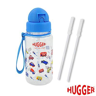 英國Hugger 吸管水壺+替換吸管組 (多款任選)