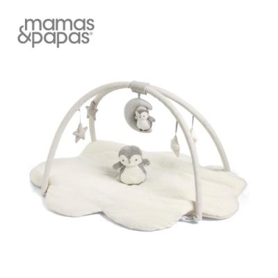 【Mamas & Papas】企鵝奔月(健力墊)