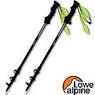 Lowe Alpine 50周年鋁合金登山杖_深藍2支 無避震拐杖/健走杖