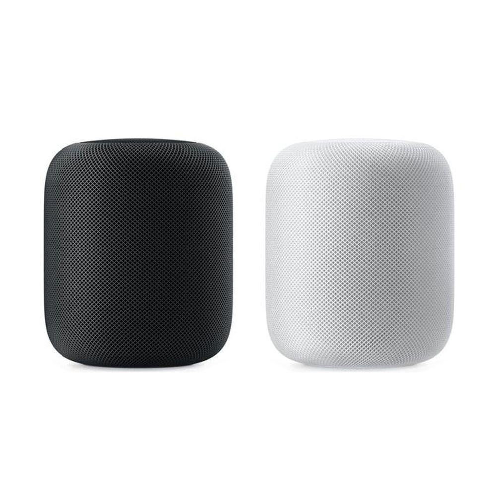 Apple HomePod 智慧音響