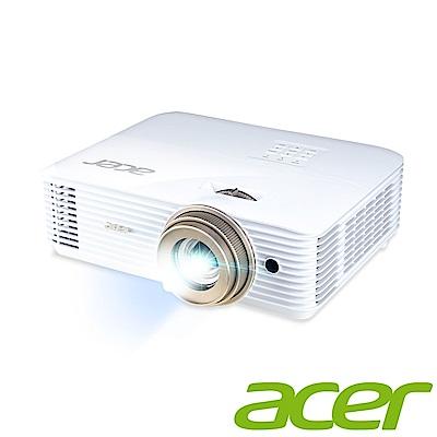 acer V6520 Full HD 投影機