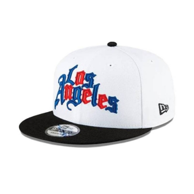 New Era 9FIFTY 950 NBA CITY EDITION ALT 快艇隊