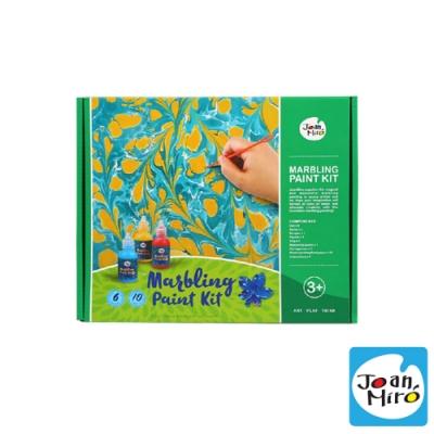 【西班牙 JoanMiro 原創美玩】兒童浮水畫套裝 6色 JM09401