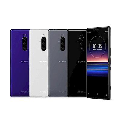 Sony Xperia 1 (6G/128G) 全新大師級手機