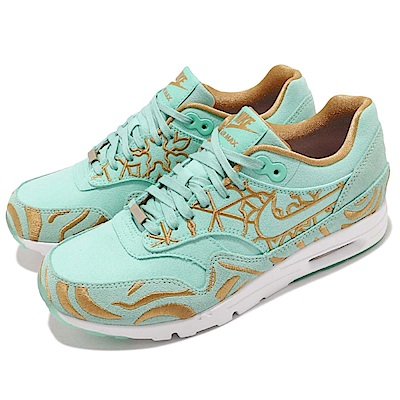 Nike慢跑鞋Air Max 1 Ultra路跑女鞋