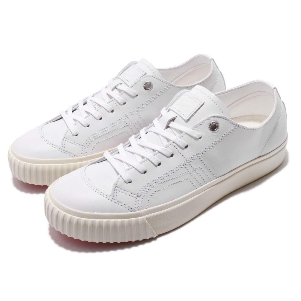 Asics 休閒鞋 OK Basketball 低筒 男鞋