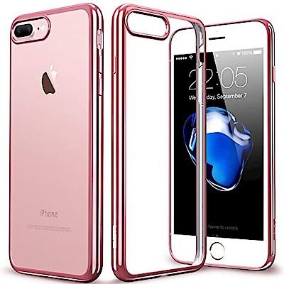ESR iPhone 8 Plus/7 Plus 初色晶耀系列手機殼