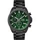 ALBA 雅柏 計時多功能腕錶-43MM綠面(VD57-X187G AM3819X1) product thumbnail 1