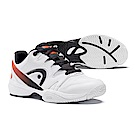 HEAD Sprint 2.0 兒童網球鞋-白/黑 275118
