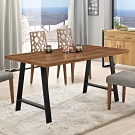 Boden-摩倫多5尺餐桌-150x85x76.5cm
