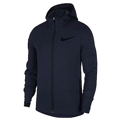 Nike 外套 Dry Showtime Hoodie 男款