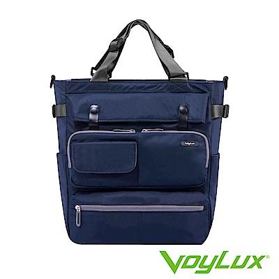 Voylux 伯勒仕-VAST 四用托特包-藍色-3381119
