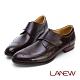 LA NEW Q Lite 輕量 紳士鞋(男224033020) product thumbnail 1
