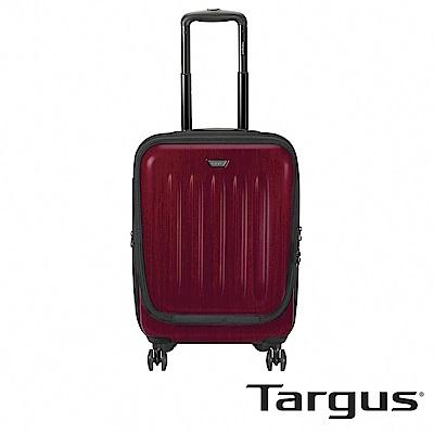 Targus Transit 360 15.6吋登機電腦拉桿箱(醇酒紅)