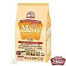 Mobby 莫比 羊肉+米 肥滿/高齡犬配方飼料 7.5公斤 X 1包