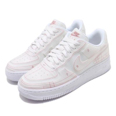 Nike 休閒鞋 Air Force 1 07 運動 女鞋