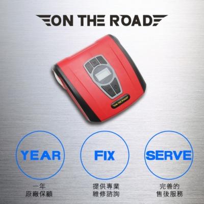 【ON THE ROAD】火神數位顯示高速自動打氣機