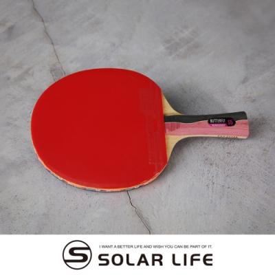蝴蝶牌 BUTTERFLY 碳纖維桌球拍負手板NAKAMA S-5.乒乓球刀板