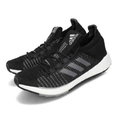 adidas 慢跑鞋 PulseBOOST HD 運動 女鞋