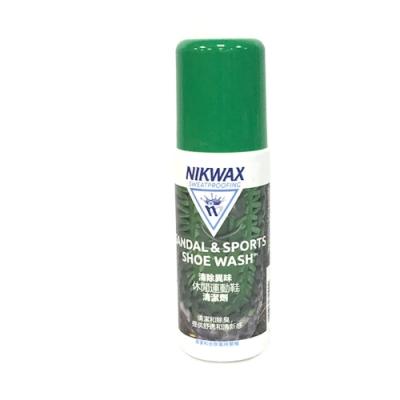 NIKWAX 涼鞋清潔劑711(20I)-125ml