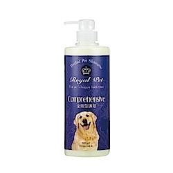 Royal Pet 皇家寵物《全效型蓬鬆》洗毛精-500mlX2罐組