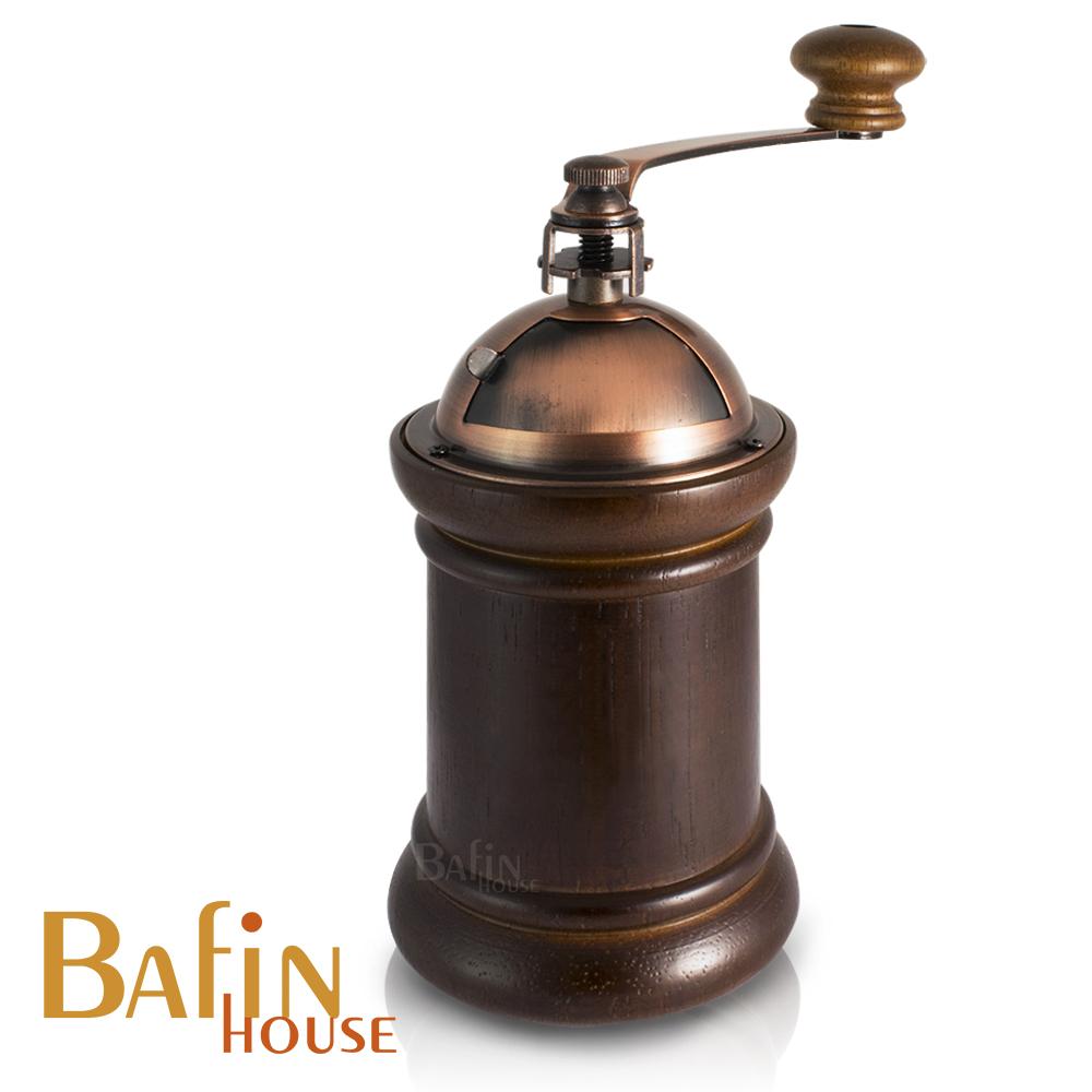 Bafin House welead 軸心平衡陶瓷磨豆機