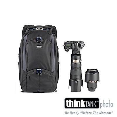 ThinkTank創意坦克-StreetWalker V2.0健行者雙肩後背包-SW475