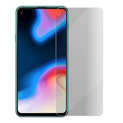 Metal-Slim Samsung Galaxy A8s 鋼化玻璃保護貼