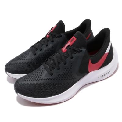 Nike 慢跑鞋 Zoom Winflo 6 運動 男鞋