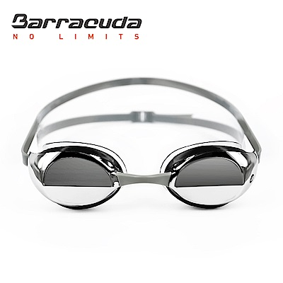 巴洛酷達 成人競技抗UV防霧泳鏡 Barracuda BOLT #90210