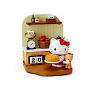 Sanrio HELLO KITTY 桌上型萬年曆(快樂烘焙)