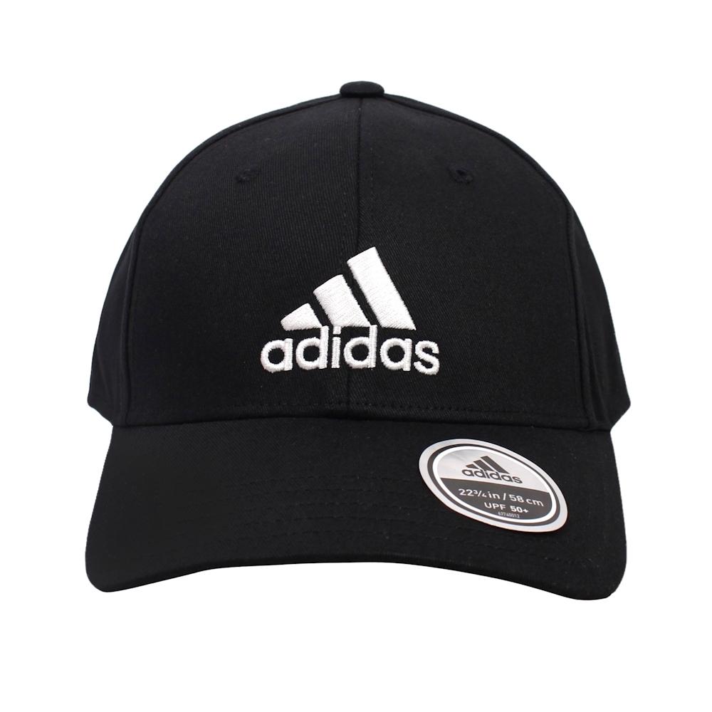 ADIDAS BBALL CAP COT 運動帽 - FK0891