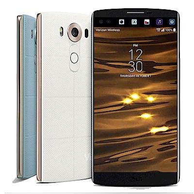 【福利品】LG V10 (H962) 5.7吋雙螢幕六核旗艦機