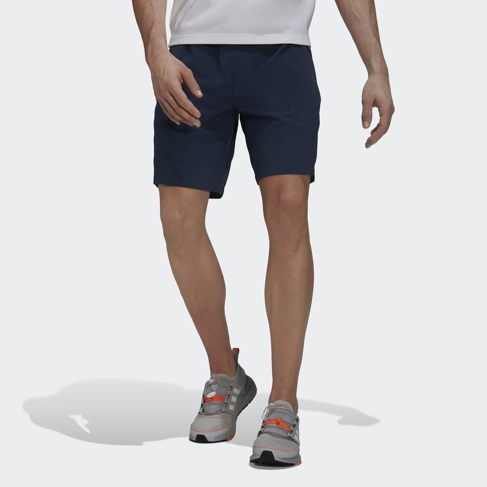 adidas ID 運動短褲 男 GU1746