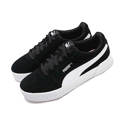Puma 休閒鞋 Carina 女鞋