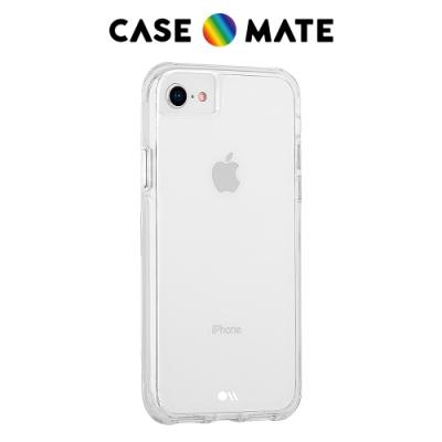 美國 Case●Mate iPhone SE (第二代) Tough Clear 強悍防摔手機保護殼 - 透明