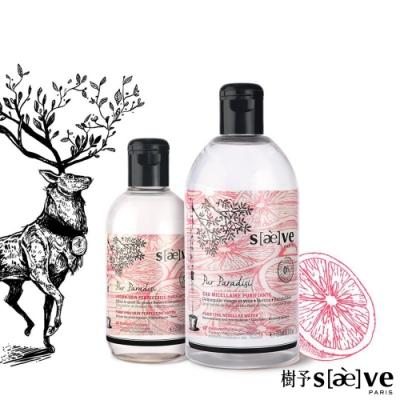 SAEVE樹予葡萄柚平衡淨化潔膚水500ML