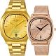 ALBA 雅柏 復古電視機 情侶手錶 對錶(AS9L72X1+AG8K96X1) product thumbnail 1