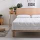 IN-HOUSE-乳膠五段式獨立筒床墊(雙人加大6尺) product thumbnail 1