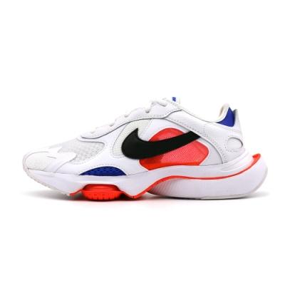 NIKE AIR ZOOM DIVISION 女休閒鞋-白藍-CK2950101