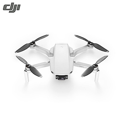 【DJI】 Mavic MINI 套裝版 輕巧型空拍無人機(公司貨)