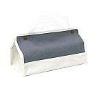 UdiLife 帆布面紙盒套 3入組