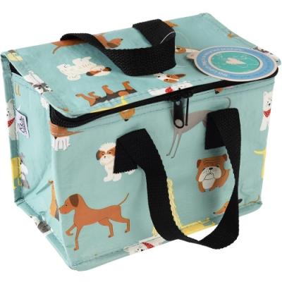 《Rex LONDON》環保保冷袋(狗日常)