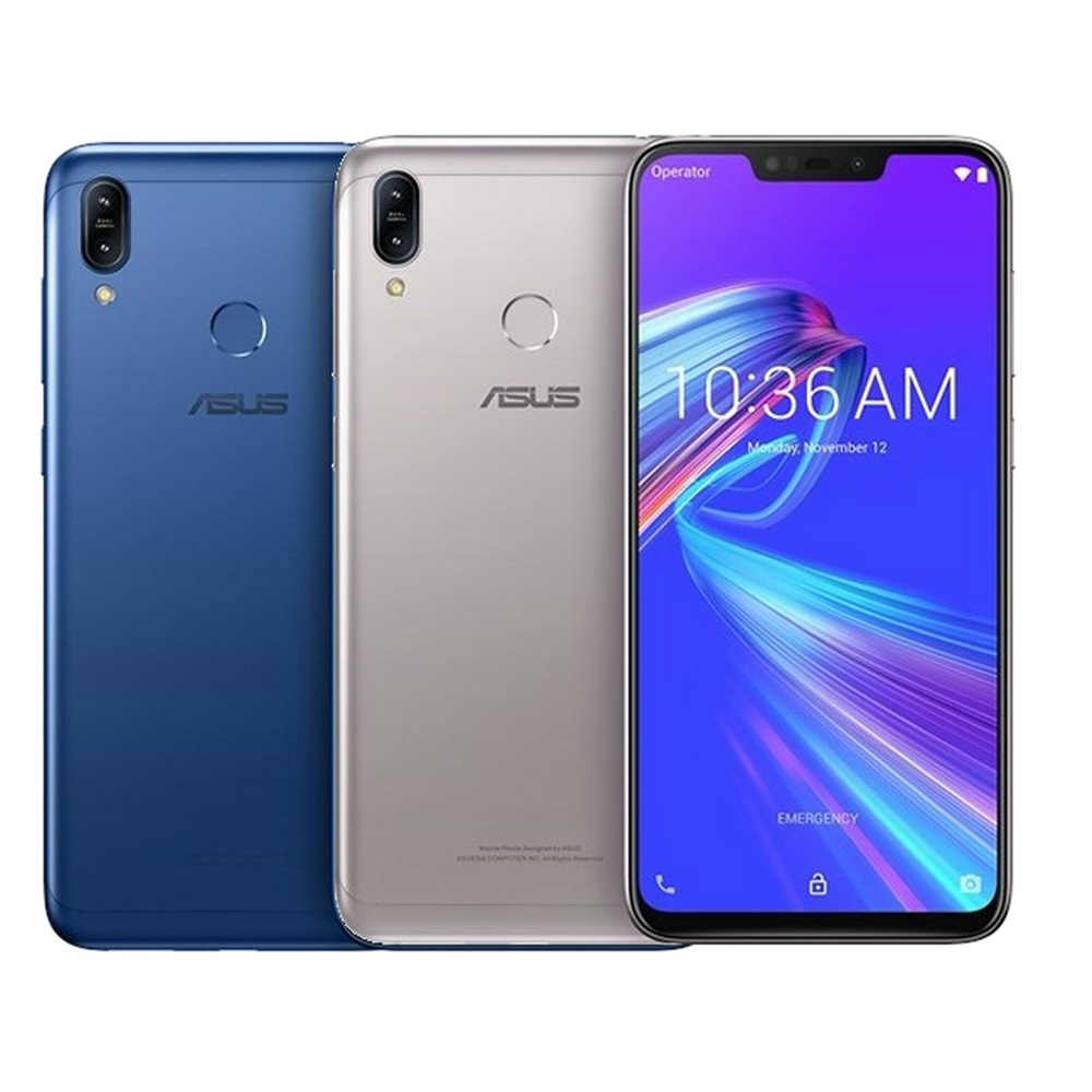 ASUS ZF Max M2 (ZB633KL)3G/32G 手機 product image 1
